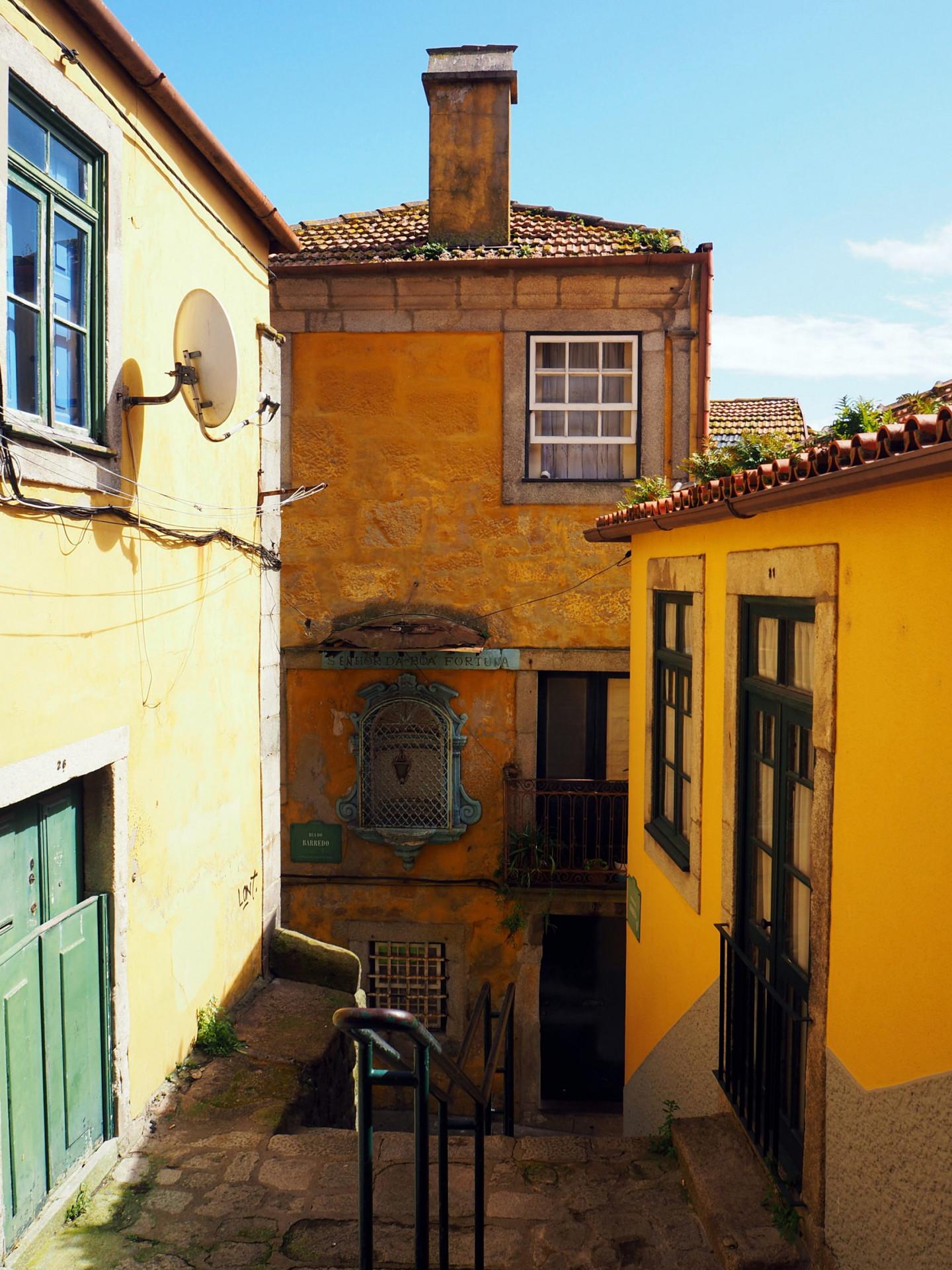 Haus-Porto