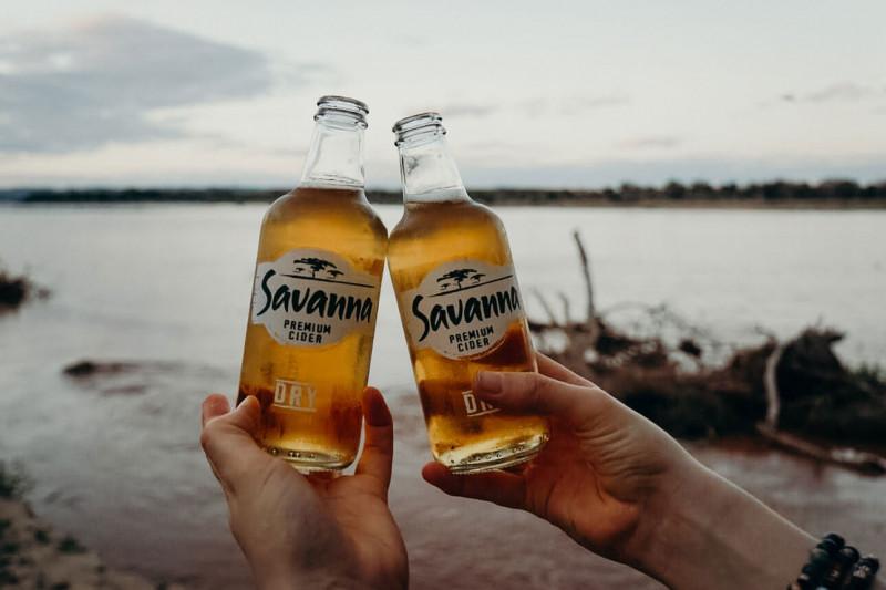 Savanna time!